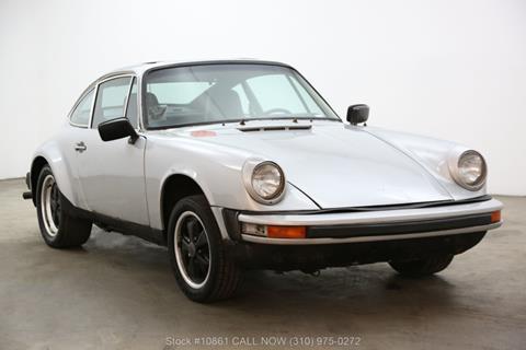 1977 Porsche 911 for sale in Los Angeles, CA