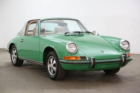 1969 Porsche 911 for sale in Los Angeles, CA