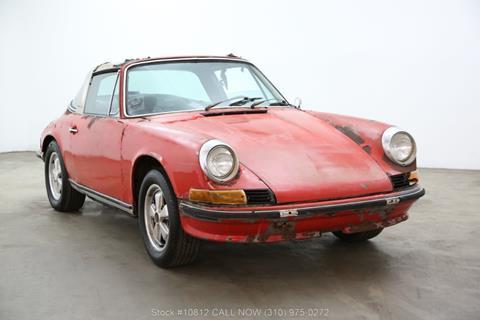 1974 Porsche 911 for sale in Los Angeles, CA