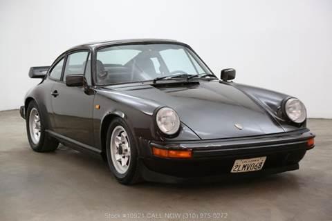 1981 Porsche 911 for sale in Los Angeles, CA