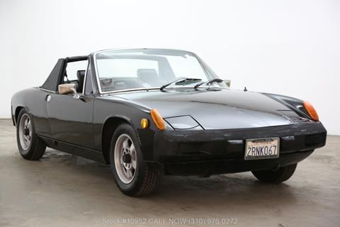 1975 Porsche 914 for sale in Los Angeles, CA