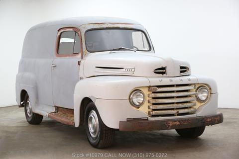 1948 Ford Panel Truck for sale in Los Angeles, CA
