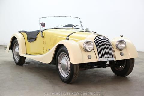 1958 Morgan 4/4 for sale in Los Angeles, CA