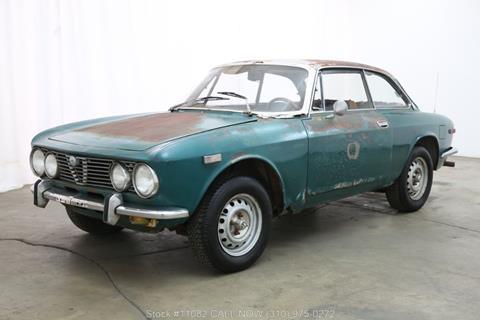 1971 Alfa Romeo GTV6