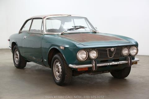 1971 Alfa Romeo GTV6 for sale in Los Angeles, CA