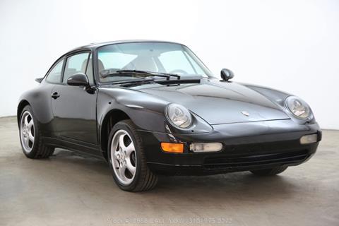 1997 Porsche 911 for sale in Los Angeles, CA