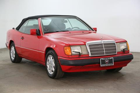 1993 Mercedes-Benz 300-Class for sale in Los Angeles, CA