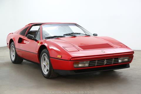1986 Ferrari 328 GTS for sale in Los Angeles, CA
