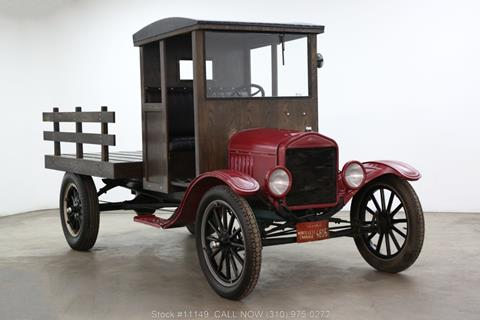 1922 Ford Model T for sale in Los Angeles, CA