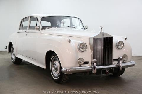 1961 Rolls-Royce Silver Cloud 3 for sale in Los Angeles, CA