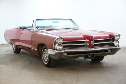 1965 Pontiac Bonneville for sale in Los Angeles, CA