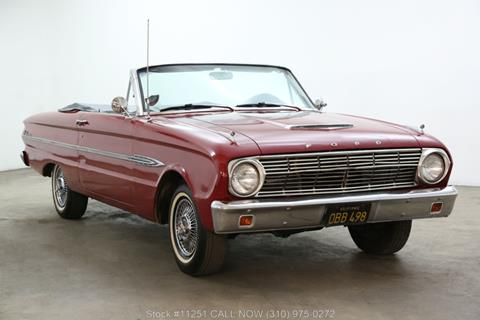 1963 Ford Falcon for sale in Los Angeles, CA
