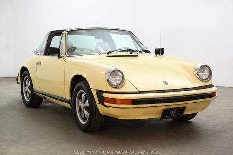 1975 Porsche 911 for sale in Los Angeles, CA