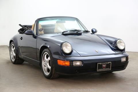 1993 Porsche 911 Carrera for sale in Los Angeles, CA