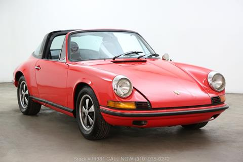 1969 Porsche 911 for sale in Los Angeles, CA
