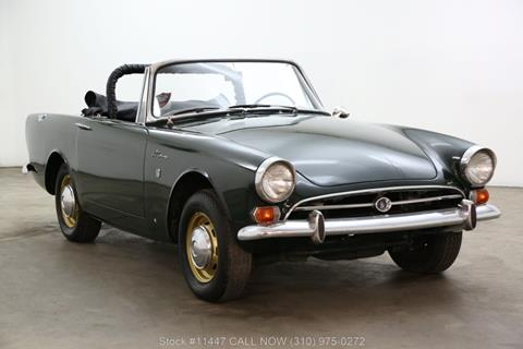 1967 Sunbeam Alpine for sale in Los Angeles, CA