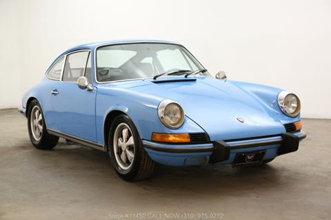 1971 Porsche 911 for sale in Los Angeles, CA