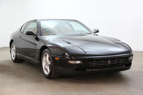 1997 Ferrari 456 GTA for sale in Los Angeles, CA