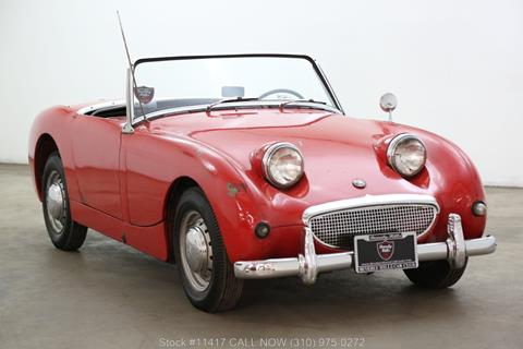 1960 Austin-Healey Bug Eye Sprite for sale in Los Angeles, CA