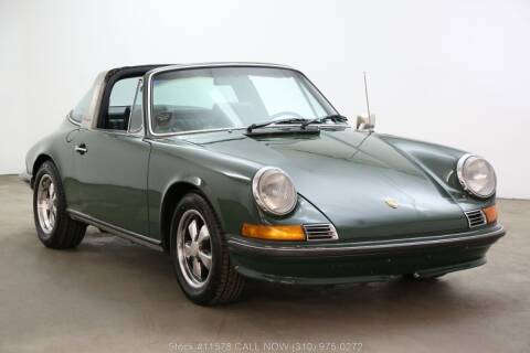1972 Porsche 911 for sale in Los Angeles, CA