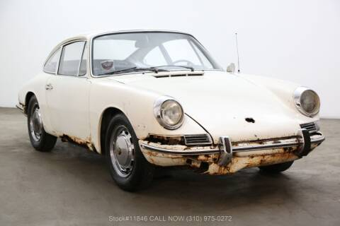 1968 Porsche 912 for sale at Beverly Hills Car Club in Los Angeles CA