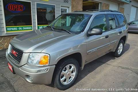 2003 GMC Envoy for sale in Beresford, SD