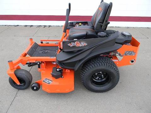 2017 Bad Boy ZT Elite 48 for sale in Salina, KS