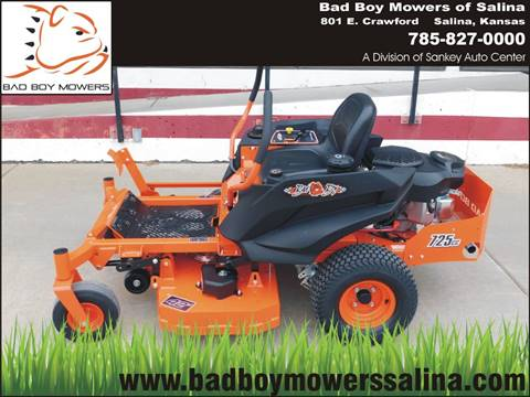 Bad Boy MZ 42 for sale in Salina, KS