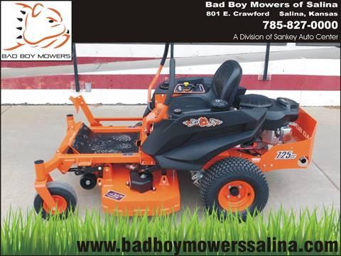 Bad Boy MZ 42 for sale in Salina, KS
