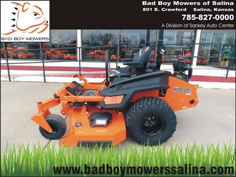 Bad Boy Rogue 72 for sale in Salina, KS