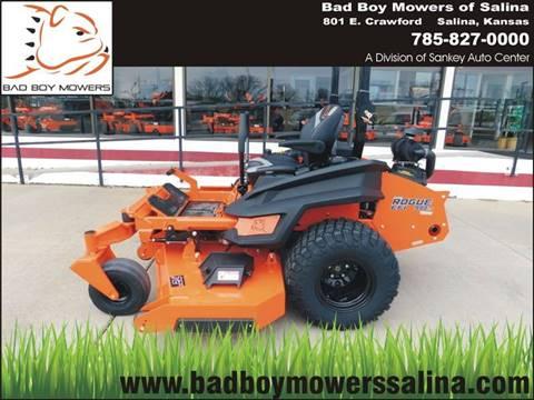Bad Boy Rogue 72 for sale in Salina, KS
