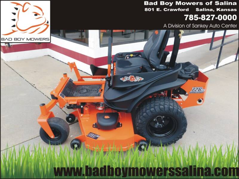 Bad Boy Maverick 60 for sale at Bad Boy Mowers Salina in Salina KS
