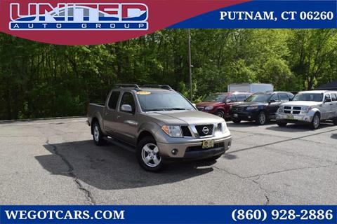 2005 Nissan Frontier For Sale Carsforsale