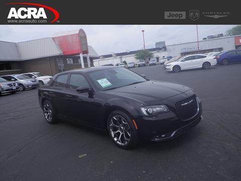 2018 Chrysler 300 for sale in Greensburg, IN