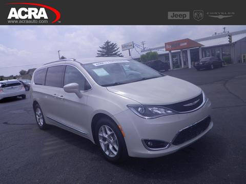 2017 Chrysler Pacifica for sale in Greensburg, IN