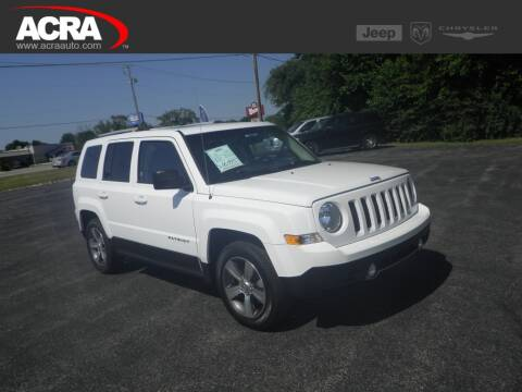 2017 Jeep Patriot for sale in Greensburg, IN