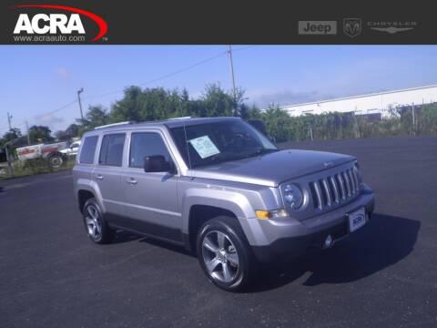 2016 Jeep Patriot for sale in Greensburg, IN