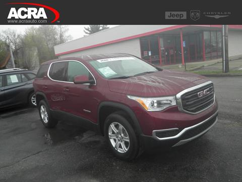 2018 GMC Acadia for sale in Greensburg, IN