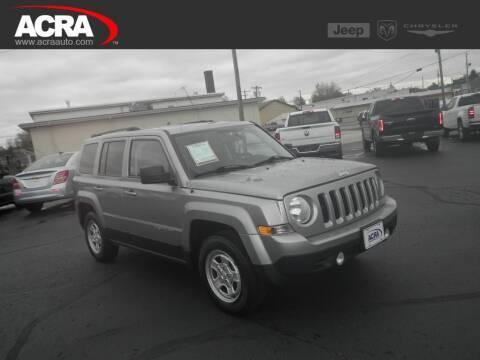 2015 Jeep Patriot for sale in Greensburg, IN