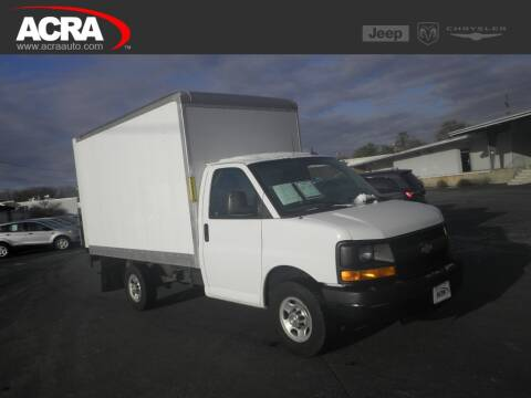 2015 Chevrolet Express Cutaway for sale at BuyRight Auto in Greensburg IN