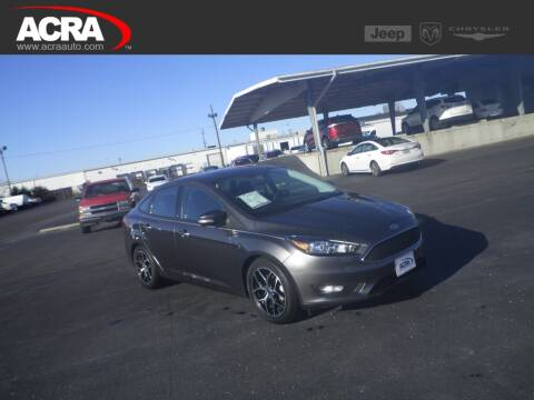 2018 Ford Focus for sale in Greensburg, IN