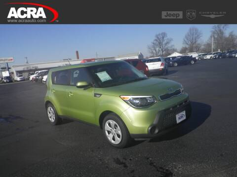 2014 Kia Soul for sale at BuyRight Auto in Greensburg IN