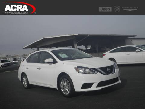 2017 Nissan Sentra for sale at BuyRight Auto in Greensburg IN