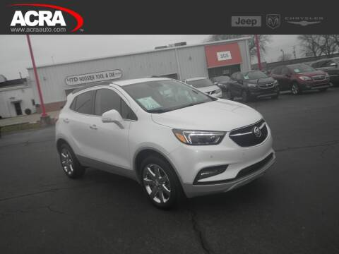 2017 Buick Encore for sale at BuyRight Auto in Greensburg IN