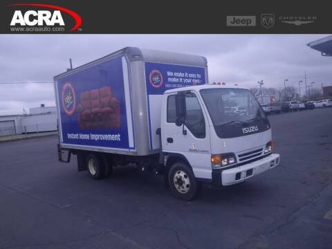 2005 Isuzu W3S042 NPR GAS REG for sale at BuyRight Auto in Greensburg IN