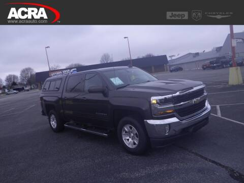 2016 Chevrolet Silverado 1500 LT for sale at BuyRight Auto in Greensburg IN