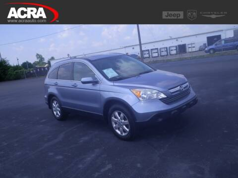 2009 Honda CR-V for sale at BuyRight Auto in Greensburg IN