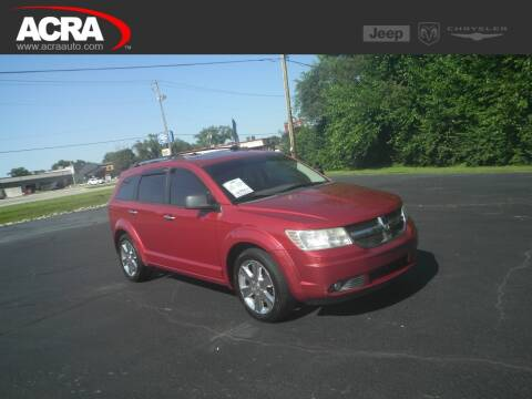 2009 Dodge Journey for sale at BuyRight Auto in Greensburg IN
