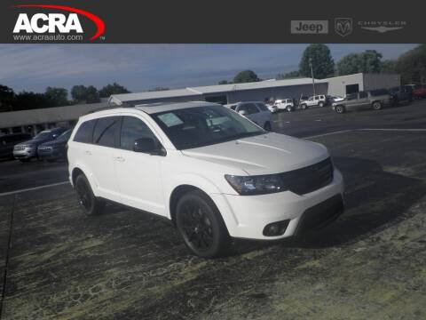 2018 Dodge Journey for sale at BuyRight Auto in Greensburg IN