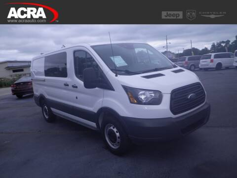 2016 Ford Transit Cargo for sale at BuyRight Auto in Greensburg IN
